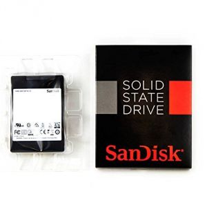 "Sandisk SD8SN8U-1T00-1122 - Disque SSD X400 1 To 2.5"" SATA III"