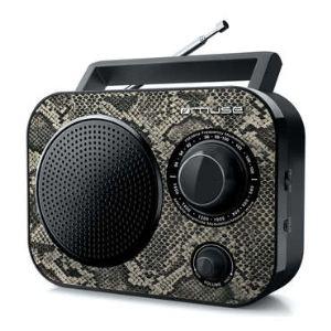 Muse M-060 - Radio FM portable