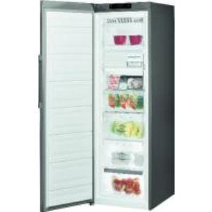 Whirlpool wve26622nf cong lateur armoire 260 litres for Congelateur armoire 300 litres