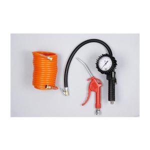 Prodif 5003 - Kit 3 accessoires aluminium pour compresseur