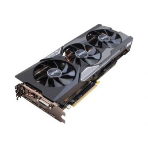 Sapphire Technology 11247-03-40G - Carte graphique Radeon R9 Fury 4 Go PCI Express 3.0 x16