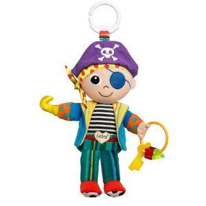 Lamaze Peluche Horace le Pirate