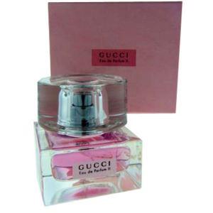 Gucci Gucci II - Eau de parfum pour femme
