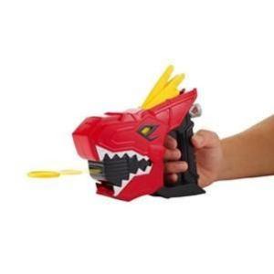 Bandai Lanceur T-Rex Power Rangers