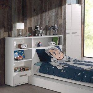 Swithome Sofie - Rangement tête de lit