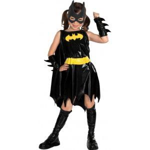 Deguisement Batgirl fille (8-10 ans)