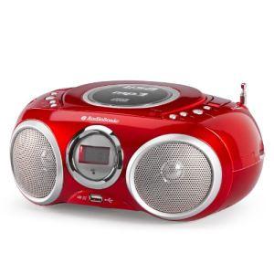 Audiosonic CD-570 - Radio stéréo CD, MP3 et USB