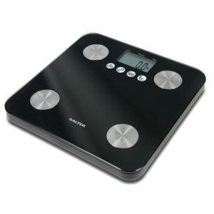 Salter 9106 - Pèse-personne électronique et Impédancemètre