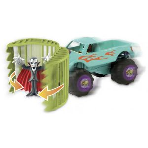 Lansay Véhicule à rétrofriction et accessoires Scooby-Doo
