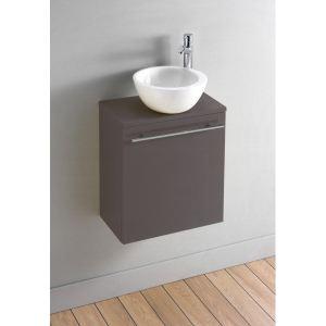 Planetebain Ensemble meuble lave mains Florence design contemporain