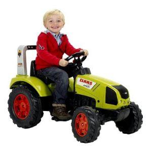 Falk / falquet Tracteur à pédales Claas Arion 430