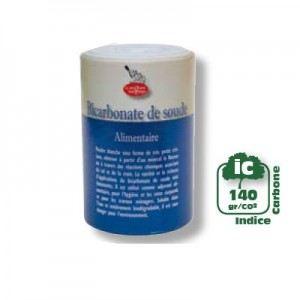 La droguerie écologique Bicarbonate de soude Alimentaire (500 g)