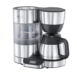 Russell Hobbs 20771-56 Clarity - Cafetière isotherme