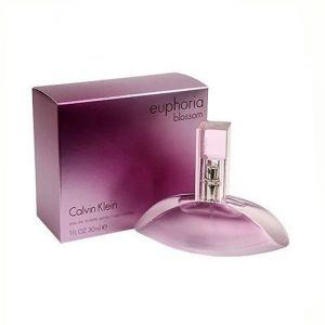 Calvin Klein Euphoria Blossom - Eau de toilette pour femme