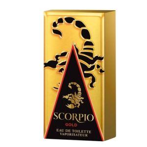 Scorpio Gold - Eau de toilette pour homme