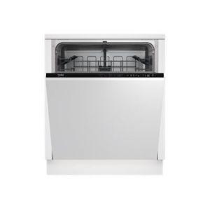 Lave vaisselle integrable beko comparer 19 offres for Lave vaisselle beko boulanger