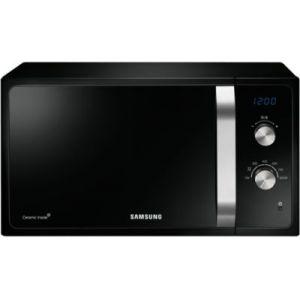 Samsung MS23F301EAK - Four micro-ondes 800 Watts