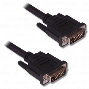 Lineaire Câble DVI-D 24+1 M-M Dual Link 3m