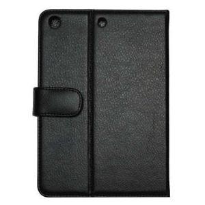T'nB Etui simili cuir Diary Case pour iPad Mini
