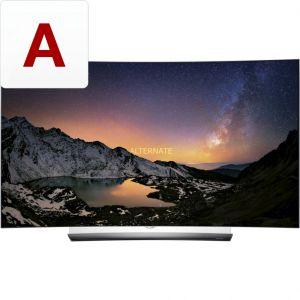 LG OLED65C6D - Téléviseur OLED 164 cm incurvé 4K 3D (passive)