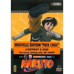 Naruto - Volume 15