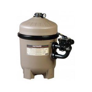 Hayward DE7220 - Filtre à diatomée Pro-Grid 30 m3/h