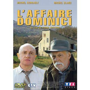 L'Affaire Dominici - avec Michel Serrault