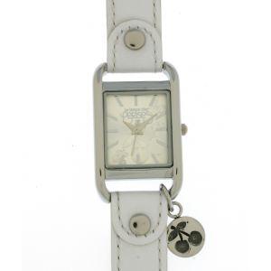 Le Temps des Cerises TC64 - Montre pour femme avec bracelet en cuir