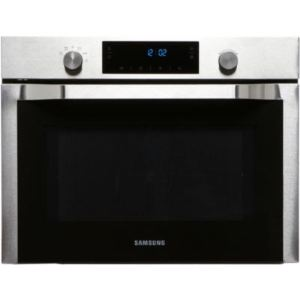 Samsung NQ50C7235AS - Micro-ondes encastrable 900 Watts