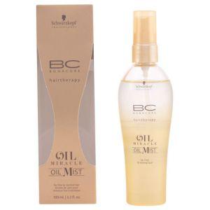 Schwarzkopf BC Bonacure Oil Miracle - Brume de soin pour cheveux fins à normaux