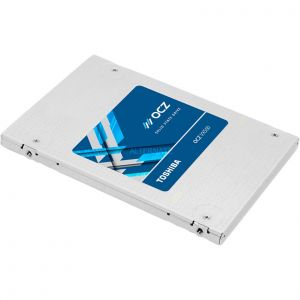 "OCZ VX500-25SAT3-256G - SSD VX500 256 Go 2.5"" SATA III"