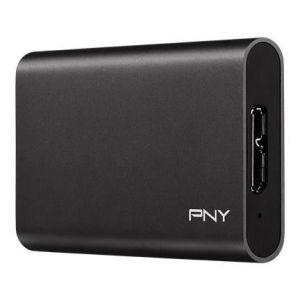 PNY PSD1CS1050480FFS - SSD portable 480 Go USB 3.0