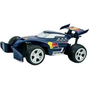 Carrera Toys RC Red Bull RC1 201017 - Buggy radiocommandé