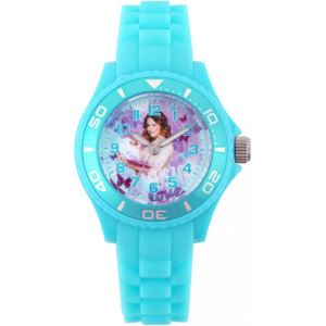W001568-75020 - Montre pour fille Disney Violetta