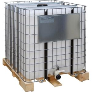 Sotralentz Cuve en polyéthylène haute densité 1000L