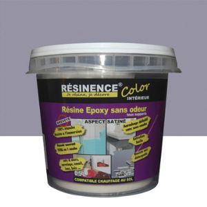 Résinence 7431 - Résine couleur Gris taupe 500 ml