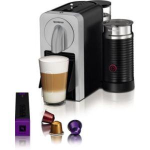 Magimix PRODIGIO & MILK - Nespresso