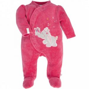 Noukies Pyjama Anna et Pili (3 mois)