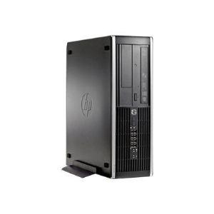 HP XG094ET - Compaq 6305 Pro microtour avec AMD A4-5300B