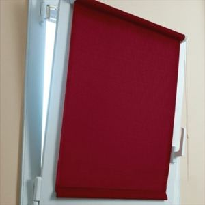Store enrouleur Easy Roll occultant (42 x 170 cm)