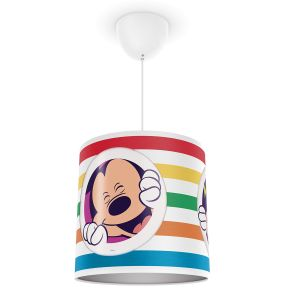 Philips 71752/30/16 - Suspension Mickey Mouse Disney