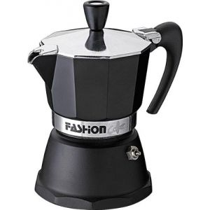 Gat 103909NE - Cafetière italienne Fashion 9 tasses