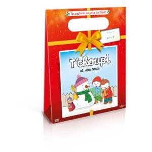T'choupi et ses amis : Le plus beau sapin de Noël