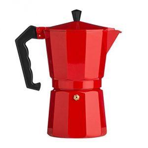 Premier housewares 602467 - Cafetière italienne 9 tasses