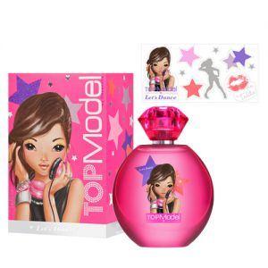 Top Model Let's Dance - Eau de toilette pour fille