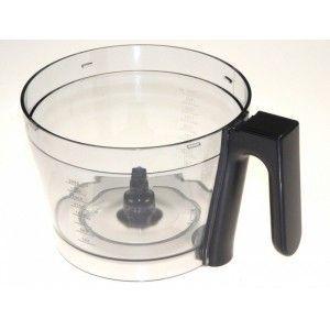 Philips Bol plastique pour mixeurs / blender / presse agrumes