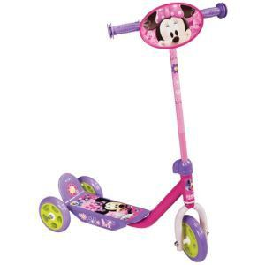 Stamp Trottinnette 3 roues Minnie Bowtique
