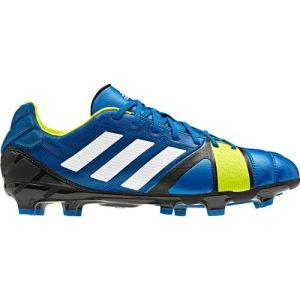 Adidas Q33672 - Chaussures de foot Nitrocharge 2 TRX FG homme