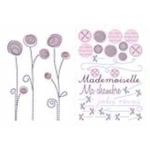 Candide Stickers Poème