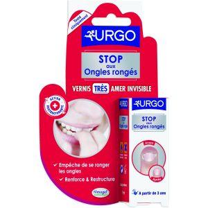 Urgo Filmogel Stop aux ongles rongés - 9 ml